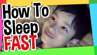 Video How to Sleep Fast MP3, 3GP, MP4, WEBM, AVI, FLV Maret 2018