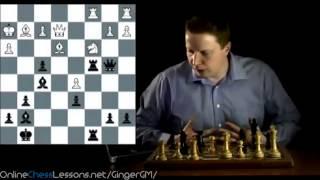 Play Like Tal with GM Simon Williams (GingerGM)