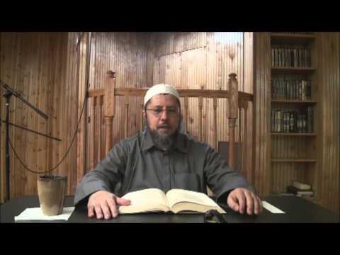 رح مدارج السالكين 15 / 1 / 2014
