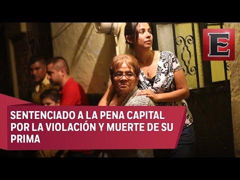 Entristece a familiares de Rubén Ramírez su ejecución en Texas