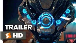 Nonton Kill Command Official Us Release Trailer 1  2016    Vanessa Kirby Movie Film Subtitle Indonesia Streaming Movie Download