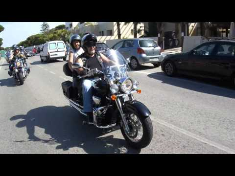 V Ruta Bañador Moto Chiclana