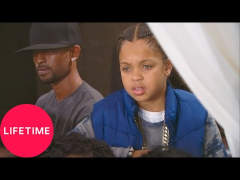 The Rap Game: Lil Niqo Blends In (Season 1, Episode 7) | Lifetime