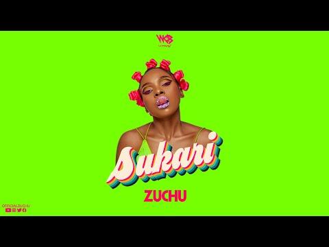 Zuchu - Sukari (Official Audio)
