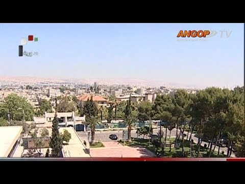 Compte Rendu Hebdomadaire L Alliance Arabe Kurde entame la bataille Finale contre l Etat Islamique