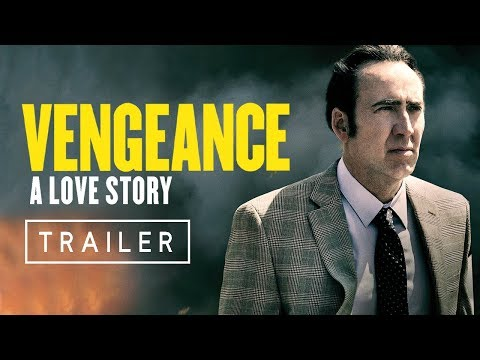 Vengeance: A Love Story - Trailer