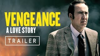 Nonton Vengeance  A Love Story   Trailer Film Subtitle Indonesia Streaming Movie Download