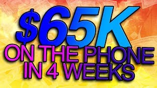 Video Final Expense Agents - How I Made 💲65k in 4 Weeks On The Phone - Big Money Monday 💰 MP3, 3GP, MP4, WEBM, AVI, FLV Oktober 2018