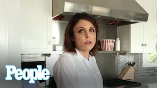 Video Take a Tour of Bethenny Frankel's Gorgeous Hamptons House | People MP3, 3GP, MP4, WEBM, AVI, FLV September 2018