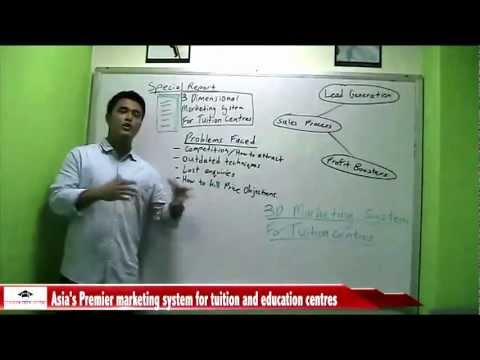 tuition - ATTN: Aspiring Tuition Centre Owners who are thinking of setting up a Tuition Centre and want to know how to out smart traditional competitors! If you're som...