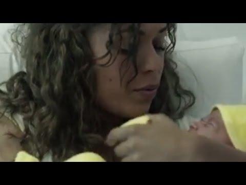 First Born - Officiële trailer