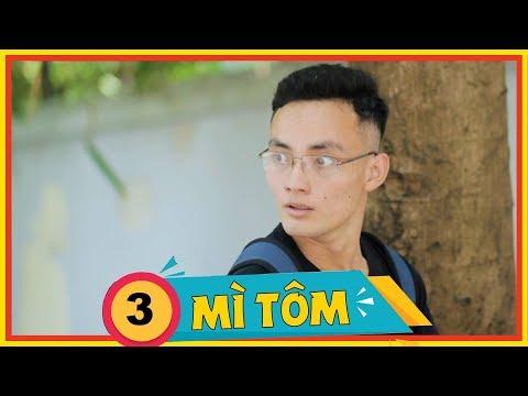 Mì Tôm 2 - Tập 3: Gậy Ông Đập Lưng Ông - Phim Hài Sinh Viên | SVM TV - Thời lượng: 29 phút.