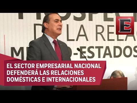 CCE llama a empoderar a México desde adentro