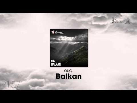 OLIC - Balkan (Promo Medley)