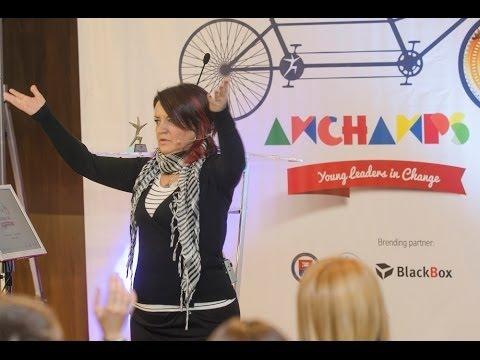 AmChamps 2014 - Mentoring