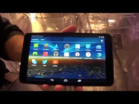 Vodafone Smart Tab 4G anteprima • Ridble
