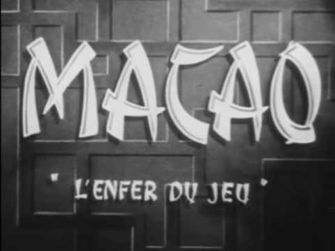 0 Macao, L'enfer Du Jeu (1939): Only the Innocent Survive