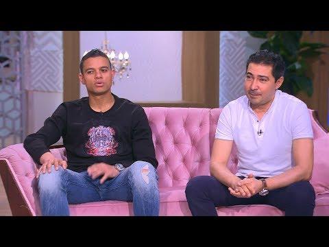 العرب اليوم - شاهد: سعد سمير يكشف حقيقة