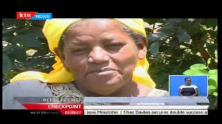 CheckPoint: Ailing Mama Brazil is finally getting a chance to go back home in Brazil 16/10/2016