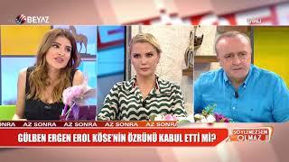 Download Video Ali Eyüboğlu ile Bircan İpek arasında gerginlik MP3 3GP MP4