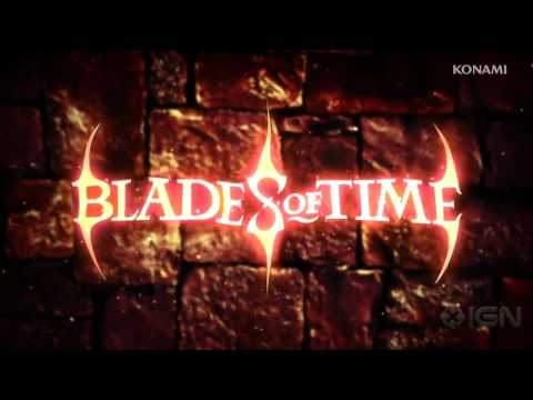 preview-Blades of Time: E3 Trailer (IGN)