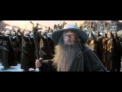 Battle - Subscribe to TRAILERS: http://bit.ly/sxaw6h Subscribe to COMING SOON: http://bit.ly/H2vZUn Like us on FACEBOOK: http://goo.gl/dHs73 Follow us on TWITTER: http://bit.ly/1ghOWmt The Hobbit: The...