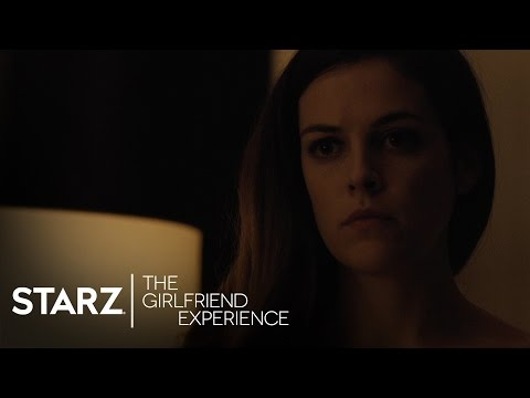 The Girlfriend Experience 1.03 (Preview)