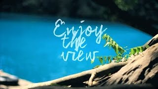 Berau Indonesia  city photos : Enjoy The View - Teaser Trip to Biduk - Biduk, Berau, Indonesia