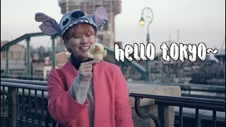 Video HELLO TOKYO #02 MP3, 3GP, MP4, WEBM, AVI, FLV Januari 2019