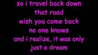 Just A Dream Nelly Lyrics