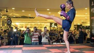 Nonton Ufc 212  Karolina Kowalkiewicz Open Workout   Mma Fighting Film Subtitle Indonesia Streaming Movie Download
