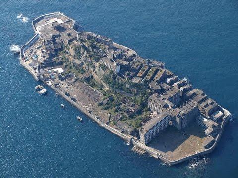 le 10 isole più spaventose al mondo