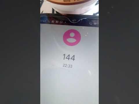 Esperó 25 minutos para ser atendido en el 144 y lo derivaron a otro número