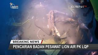 Video Video Perjuangan Tim Penyelam Cari Lion Air PK-LQP MP3, 3GP, MP4, WEBM, AVI, FLV Desember 2018