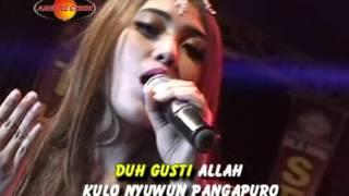 Via Vallen - Kelayung Layung (Official Music Video)