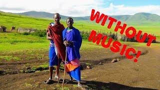 Tarangire Tanzania  city pictures gallery : Africa Safari, Tanzania: Tarangire - Ngorongoro - Lake Manyara