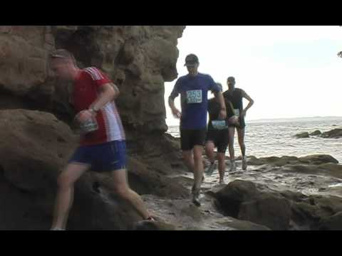 North Shore Coastal Challenge