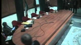 Assemblea ex Parlamentari - Terzo intervento dell\'On. Eufemi