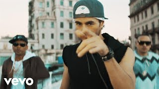 Video Enrique Iglesias - SUBEME LA RADIO REMIX (Official) ft. Descemer Bueno, Jacob Forever MP3, 3GP, MP4, WEBM, AVI, FLV Juni 2018