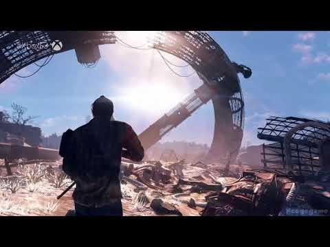 E3 2018 Trailer de Fallout 76