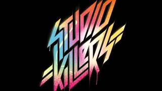 Studio Killers --  Ode to the Bouncer