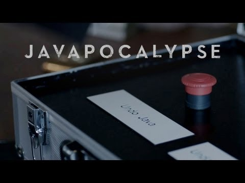 Javapocalypsa