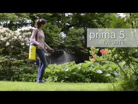 GLORIA Prima 5 Drucksprühgerät