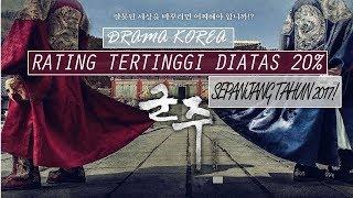 Video TOP #8 DRAMA KOREA RATING TERTINGGI DIATAS 20% SEPANJANG TAHUN 2017!! MP3, 3GP, MP4, WEBM, AVI, FLV April 2018