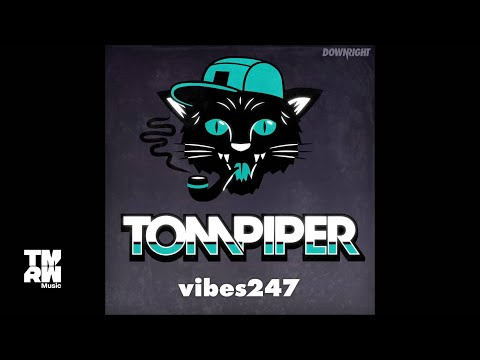Tom Piper Vibes247 (EP) - 1. High