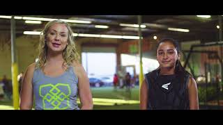 Fastpitch P2 Catcher's Gear Video