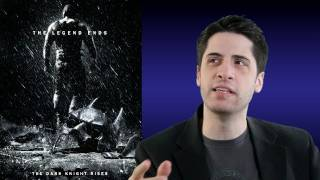 The Dark Knight Rises 6 - Prologue Review