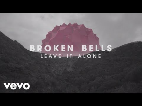 Leave It Alone (Lyric Video)