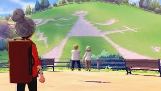 What the Giant on the Hills Really is by Tyranitar Tube