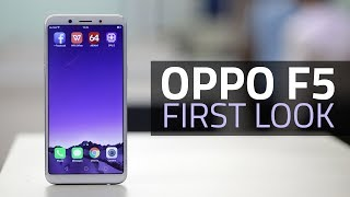 Video Oppo F5 India Launch: Price, First Look, Specifications MP3, 3GP, MP4, WEBM, AVI, FLV November 2017